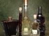 díszüveges bor
